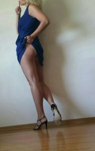 Femme enceinte sexy nue 19
