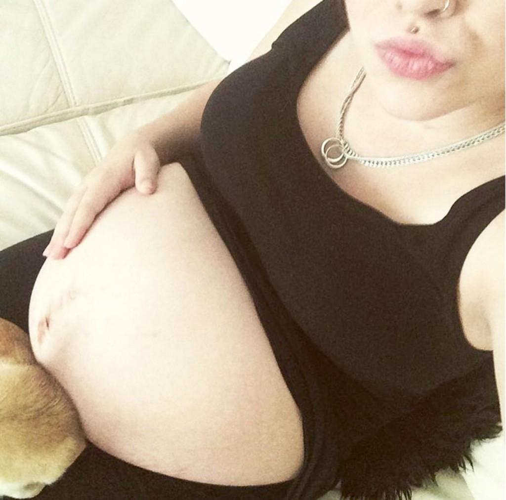 sex pour enfan sexe pendant grossesse